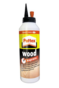 Pattex wood Expres 250g